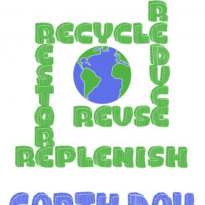Happy Earth Day! {Free Printable}