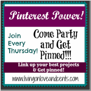 Pinterest Power Party!!