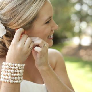 My Custom Wedding Jewelry by BGBJewelry
