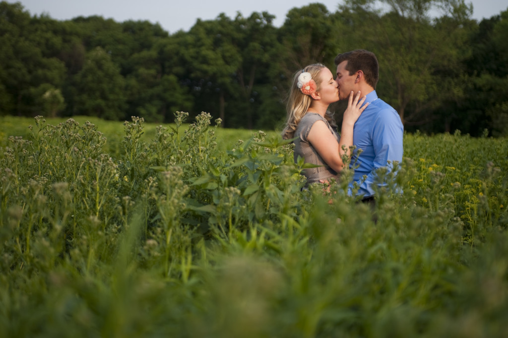 Love Nerd Engagement by Kelly Vanderploeg Photography