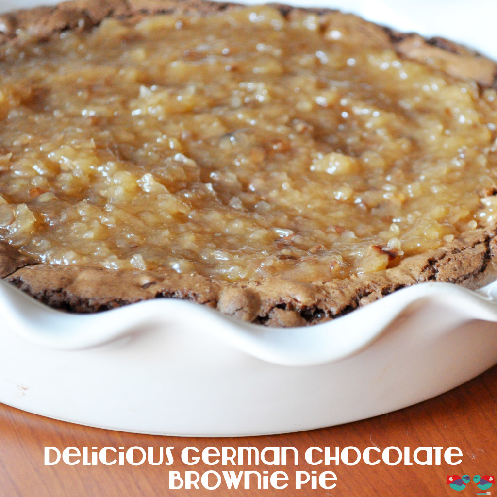 How Long Does German Chocolate Cake Last