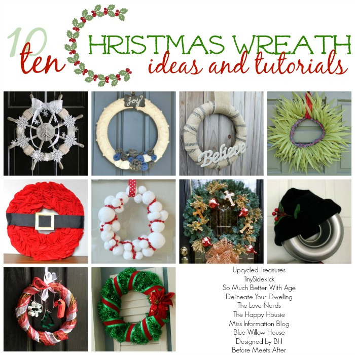 Wreath Post Feature Image