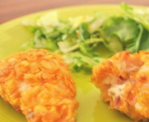chicken rolls