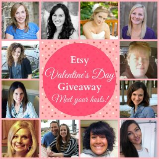 Etsy Valentine's Day Giveaway
