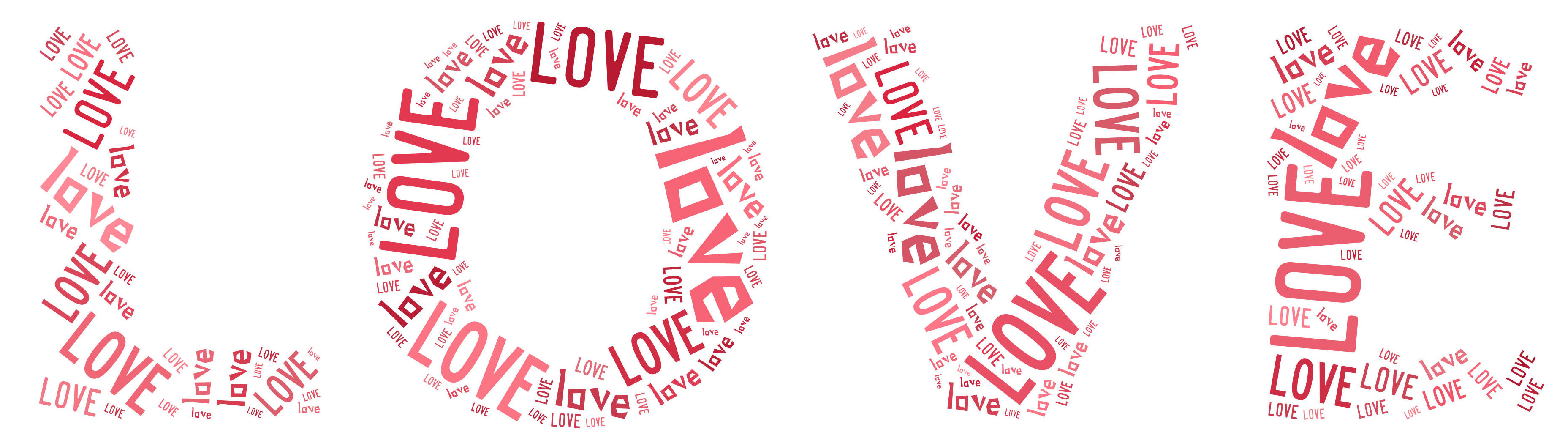 Free Shaped Word Art Online The Valentines Day Edition Come Learn About A Fantastic