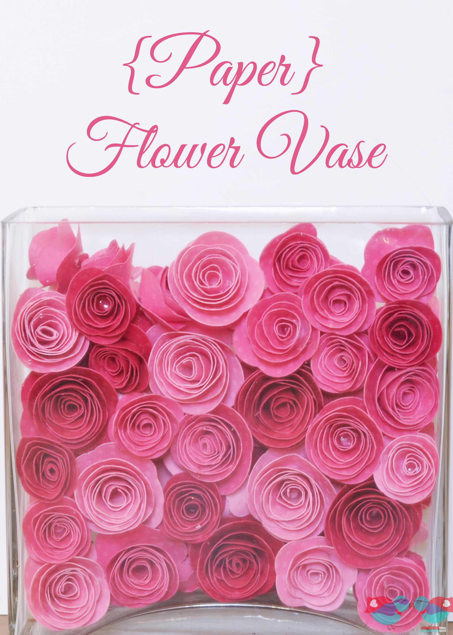 Valentine S Day Vases The Love Nerds