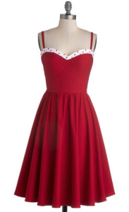ModCloth Valentine's Day Ideas