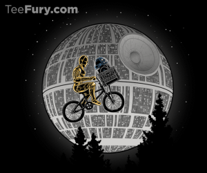 Star Wars Shirt