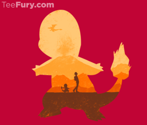 Nerdy T-Shirt Collection