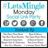 #LetsMingle Social Link Party