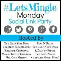 #LetsMingle Monday Social Link Party #23