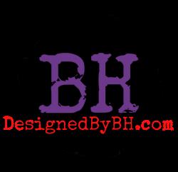 DesignedByBH Watermark