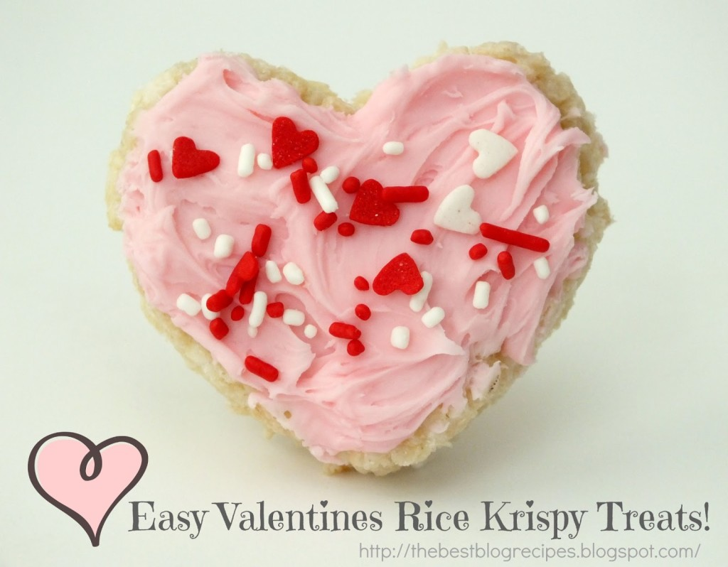 Valentine's Day Recipes - A Round-Up from Fabulous Bloggers! {The Love Nerds} #ValentinesDay #recipes #bloggerroundup