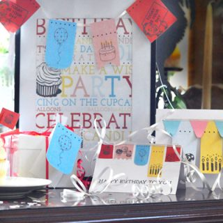 Birthday Celebrations: Free Birthday Printables