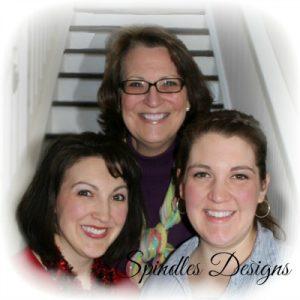 Spindles Designs