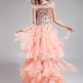Prom Dress Dreams