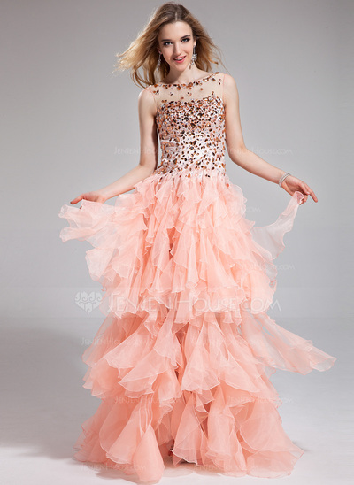 JenJenHouse Prom Dress 2