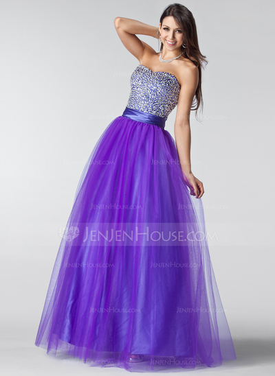 JenJenHouse Prom Dress 3