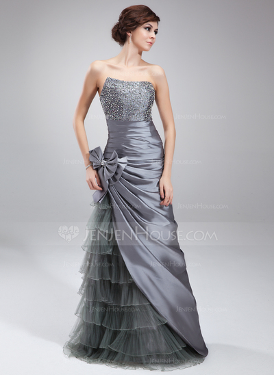 JenJenHouse Prom Dress 6