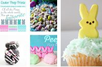 10 Fun Easter Ideas - Ideas for recipes, craft, holiday decor and more! {The Love Nerds}