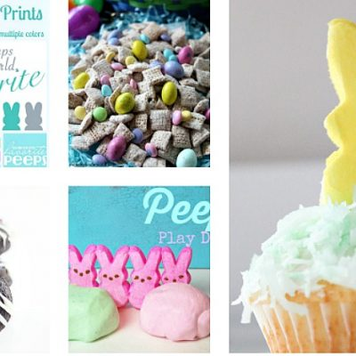 10 Fun Easter Ideas