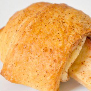Clove Apple Pie Bites