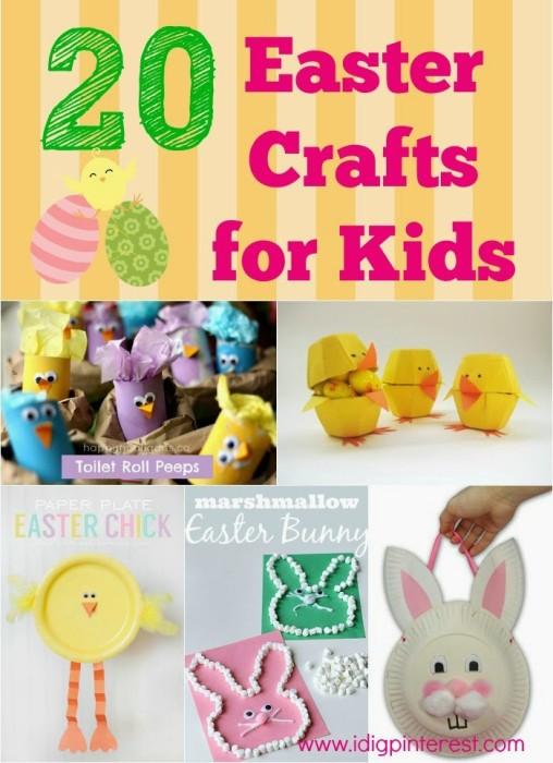 Easter-Crafts-for-Kids
