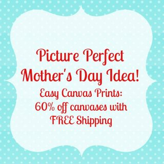 Picture Perfect Mother's Day Gift on SALE!