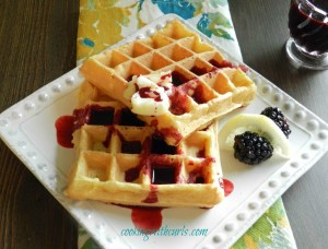 Lemon-Belgian-Waffles-with-Blackberry-Syrup-from-cookingwithcurls-WM-1024x780