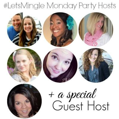 #LetsMingle Monday Social Link Party #31