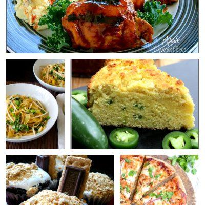 #TastyTuesdays 59 – Recipe Fun!