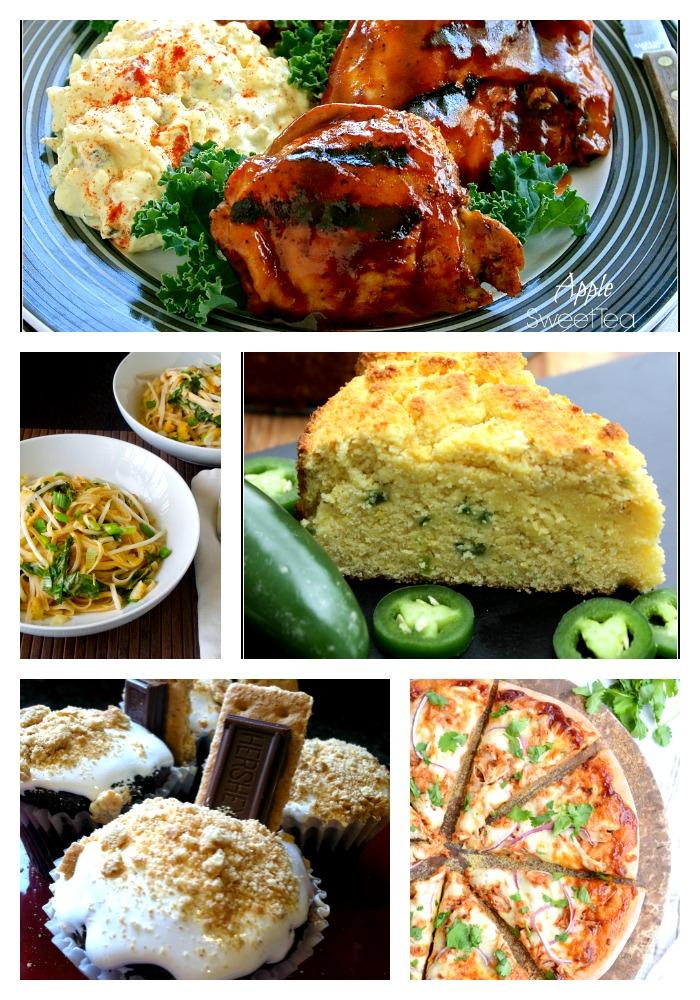 Tasty Tuesday Recipe Faves