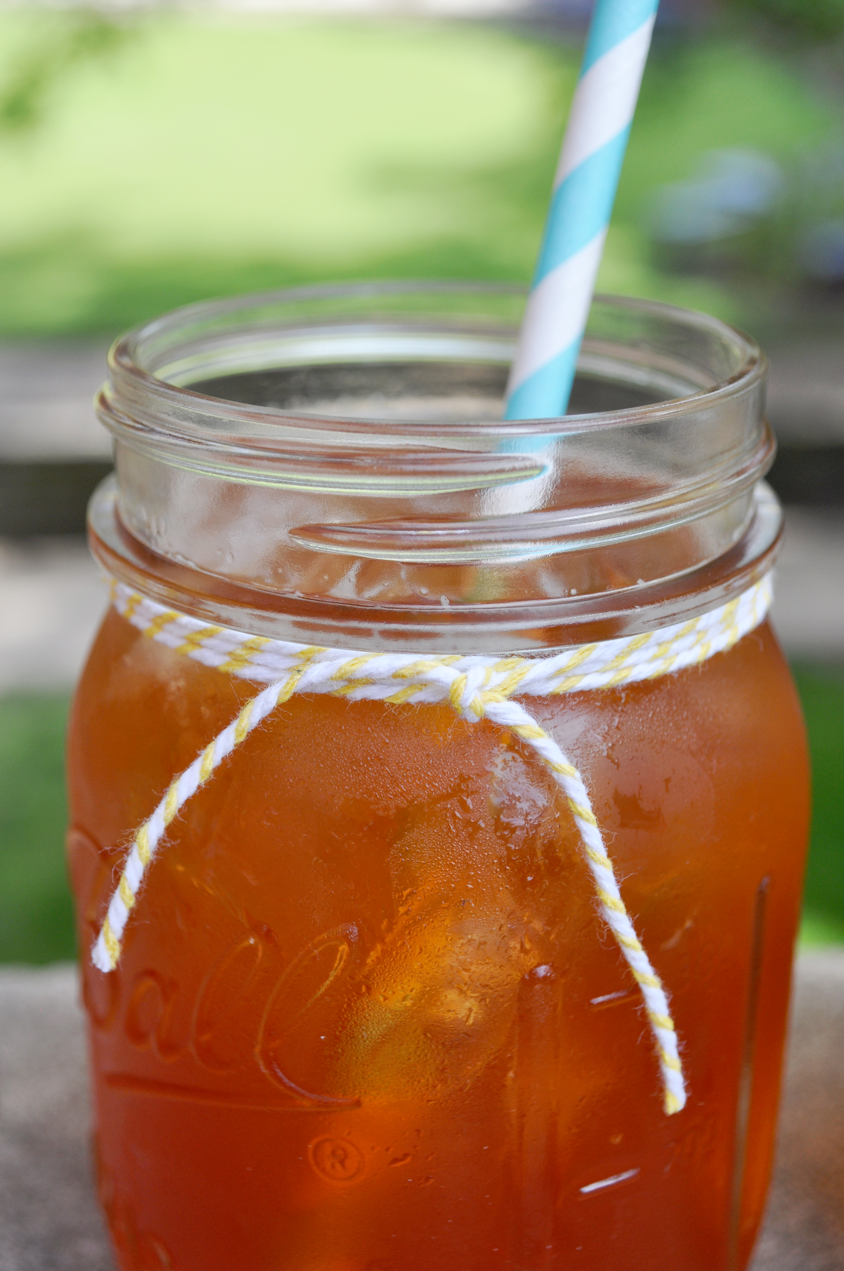 A New Way to Enjoy Iced Tea with Lipton - I am loving the delicious flavors of iced tea I can brew with Lipton K-Cups! {The Love Nerds} #bemoretea #PMedia #ad