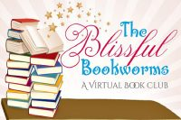 The Blissful Bookworms Virtual Book Club - Perfect way to engage in a book with others while never leaving your home!