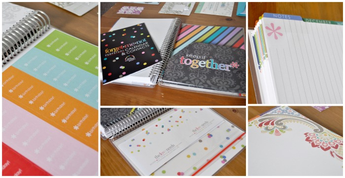 Why I chose and LOVE the Erin Condren Life Planner for my personal and work life! {The Love Nerds} #organized #planners #calendars