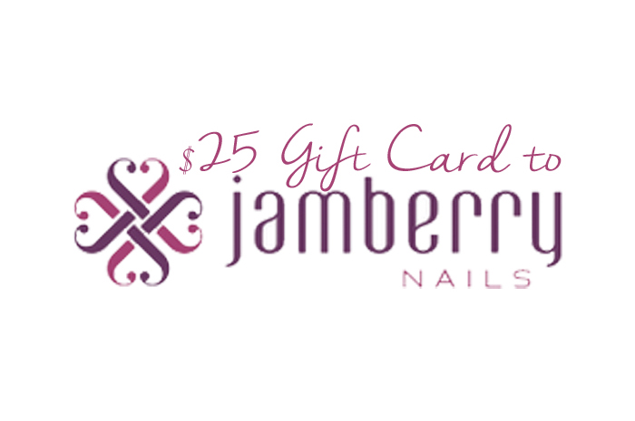 My New DIY Obsession - Jamberry Nails - The Love Nerds