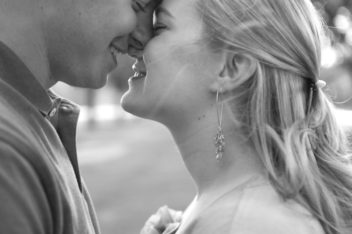 7 Things We've Learned about Having a Strong Relationship in 7 years {The Love Nerds}