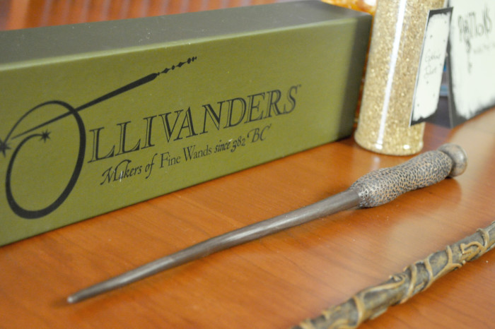 DIY Harry Potter Party - All details were created and implemented in 4 days! This is fun AND doable! {The Love Nerds}