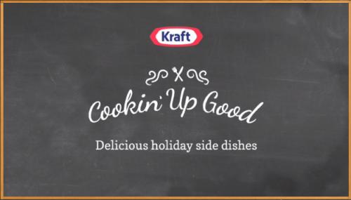 Cookin' Up Good
