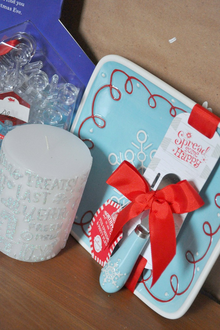 Celebrating the Magic of Christmas with Hallmark's #NorthPoleFun! From personalized ornaments and Christmas stories to great hostess gifts and fun kid's toys, there are tons of fun holidays ideas! {The Love Nerds} #NorthpoleFun #shop