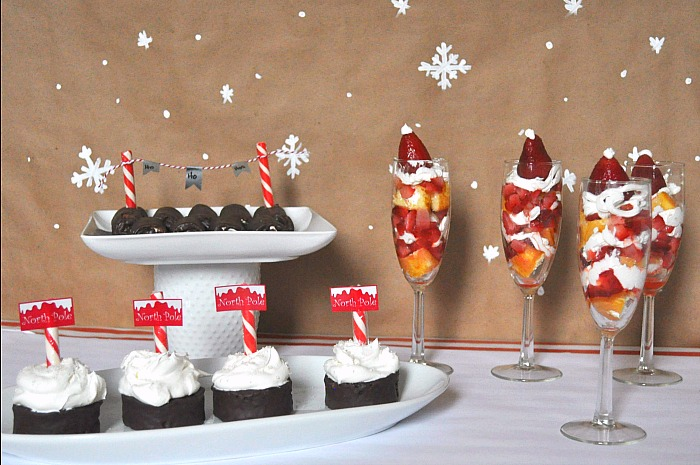 Twinkie Strawberry Shortcake and other Yummy Holiday Ideas