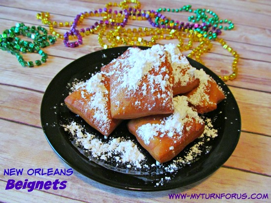 Fun and Fabulous Mardi Gras ideas for the whole family!! {The Love Nerds}