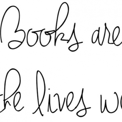 The Blissful Bookworms Book Club – April