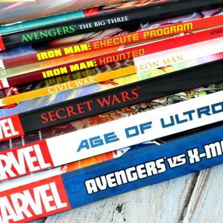 Marvel Comics 101: Where to Start Reading Marvel Comics