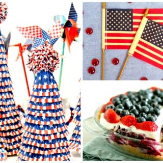 Over 50 4th of July Ideas