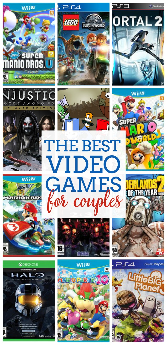 best video games for couples the love nerds. Black Bedroom Furniture Sets. Home Design Ideas