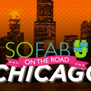Who wants to Join Me in Chicago for SoFab on the Road?