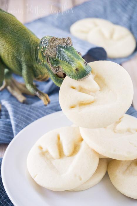 DIY Jurassic Park