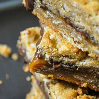 The Best Recipes for Peanut Butter Lovers