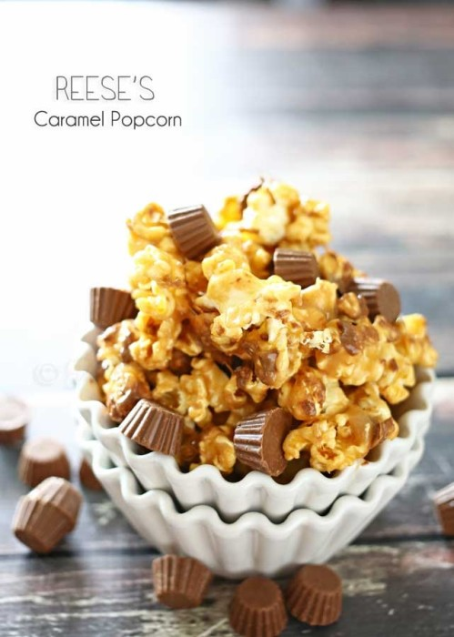 Reese's-Caramel-Popcorn
